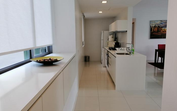 One North Residences 2 Bedroom, Singapore