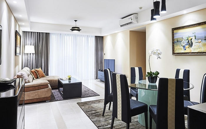 Shoreline Residence - 3 Bedroom Premier, Ho Chi Minh City