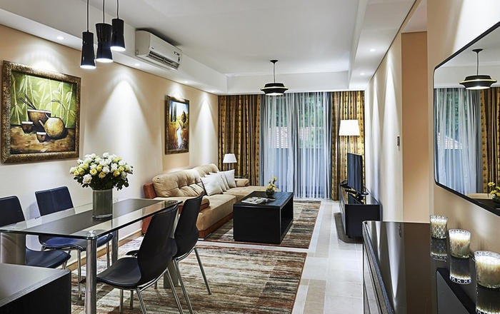 Shoreline Residence - 2 Bed Executive, Ho Chi Minh City