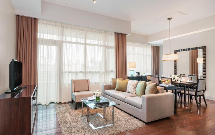 Rockpool - Two bedroom Apartment, Manila