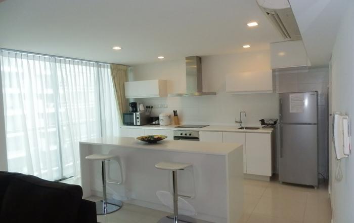 One North Residences Loft Duplex, Singapore