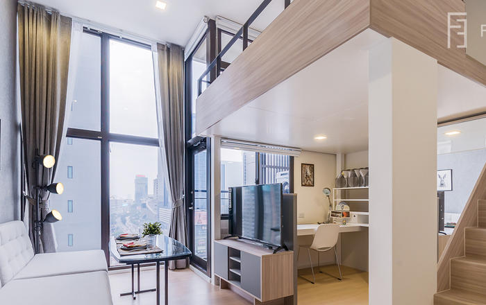 CW Residence 1212, Bangkok