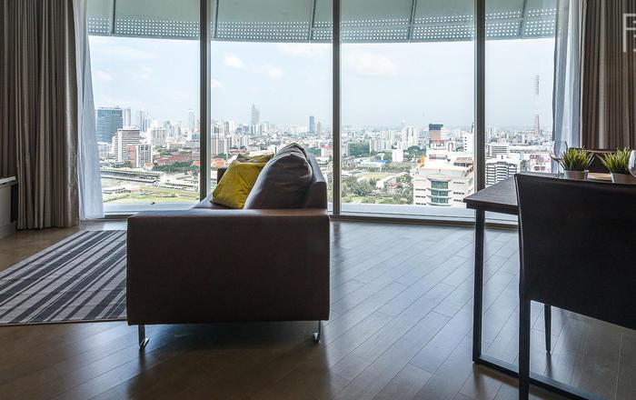 Boulevard 2810, Bangkok