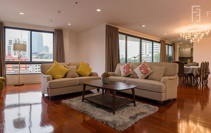 Sawat Condominium, Bangkok