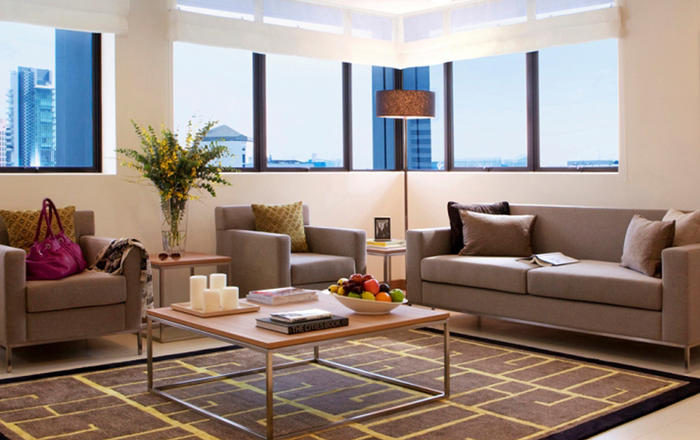 Clays Place - Three Bedroom, Singapore