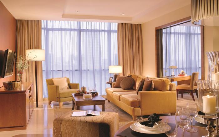 Forest One Bedroom Executive Apartment, Jakarta