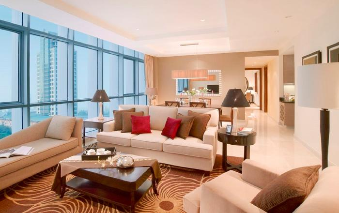 Forest Two Bedroom Executive Apartment, Jakarta
