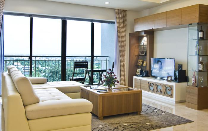 Golden Hill 2 Bedroom Deluxe, Yangon