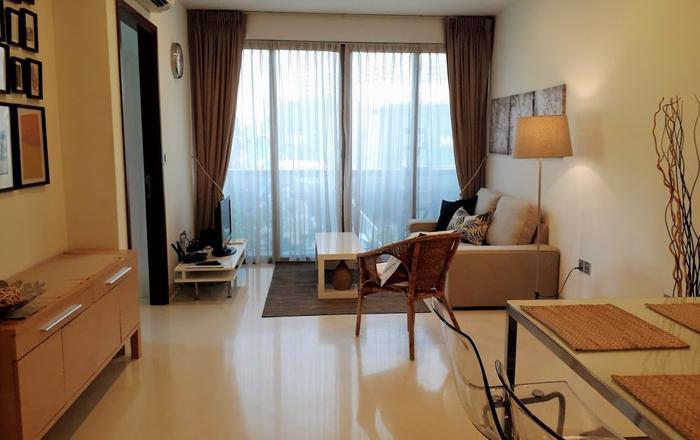 Alexis 2 Bedroom Premier, Singapore