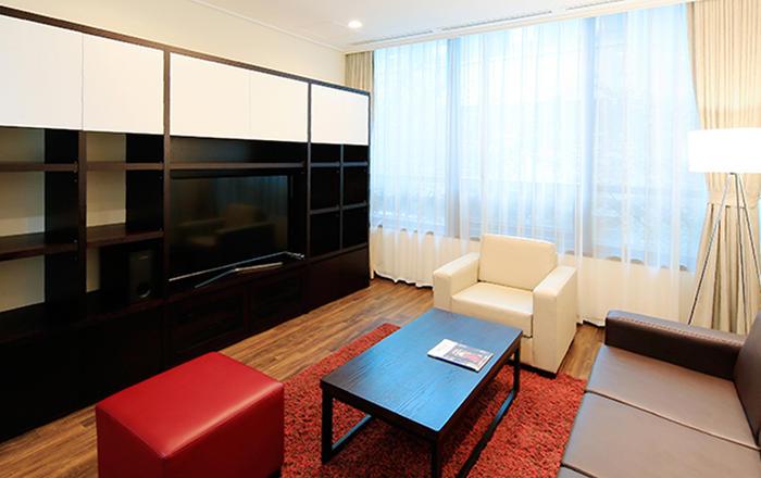 OI Residence Three Bedroom Premier, Seoul