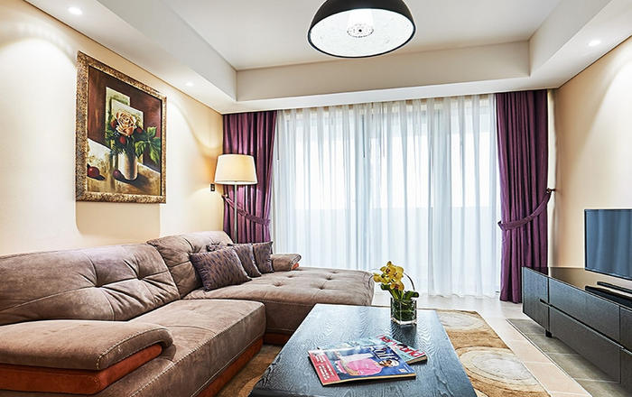 Shoreline Residence - 2 Bed Premier, Ho Chi Minh City