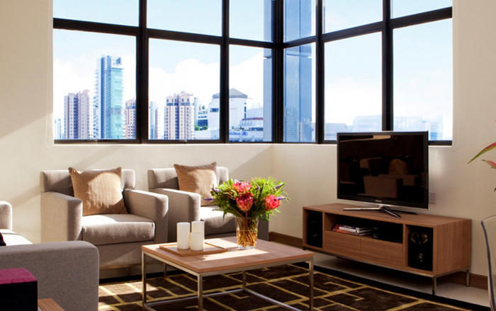 Clays Place - Two Bedroom, Singapore