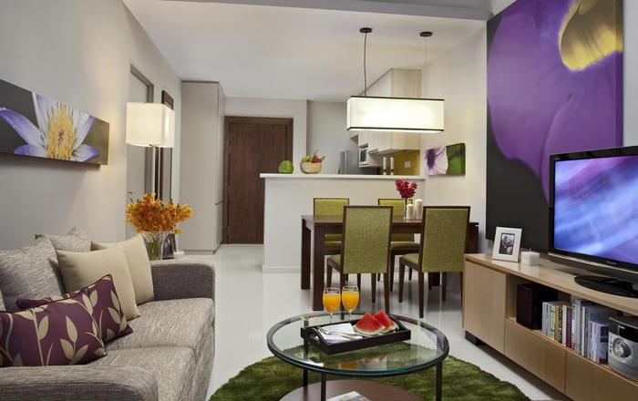 Somerset Ampang - 1 Bedroom Premier, Kuala Lumpur
