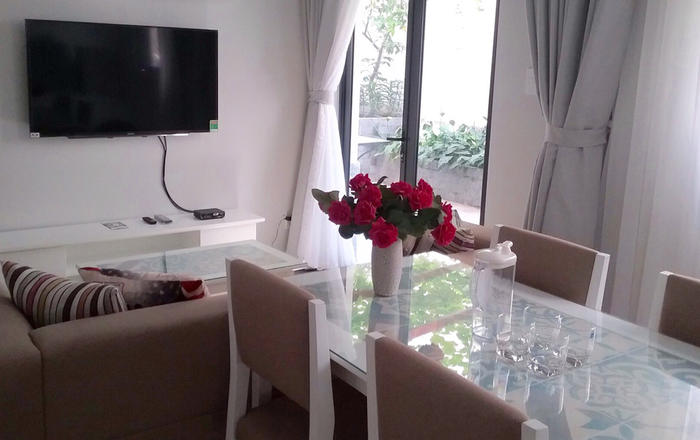 Royal Apartments - King Pearl  - One Bedroom, Ho Chi Minh City
