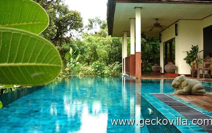 Gecko Villa, Udon Thani