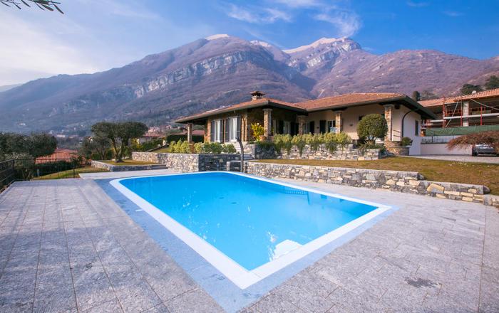 Villa Oliva Tremezzo, Tremezzo