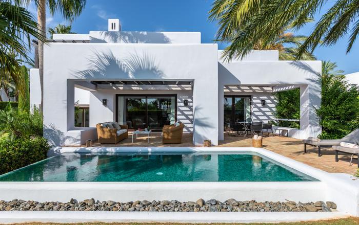 Finca Cortesin - 2 Br Villa w. Pool, Casares