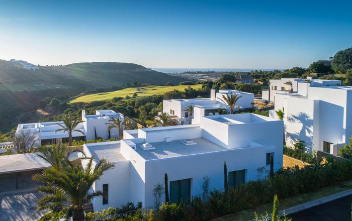Finca Cortesin - 5 Br Villa w. Pool, Casares
