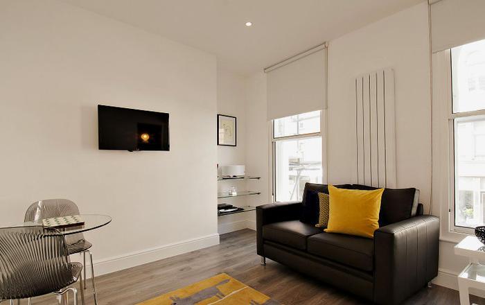 Wigmore Premium Studio Marylebone W1, London