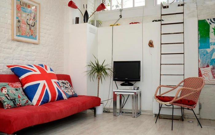 Hoxton Studio 3 N1, London