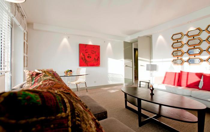 Chelsea Modern SW10, London