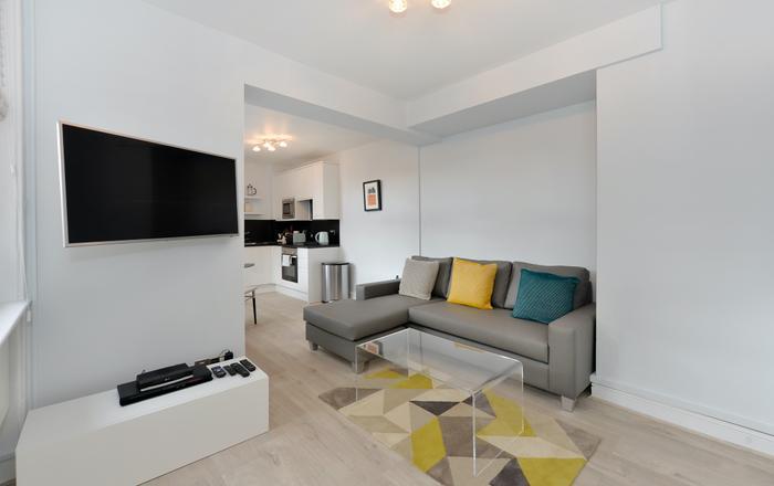 Marylebone Chiltern Premium I W1, London