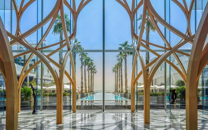 Five Residence, Palm Jumeirah