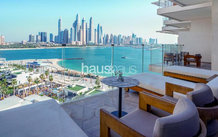 Five Residences, Dubai
