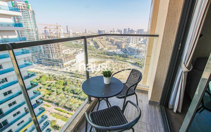 AKA Residences, Dubai