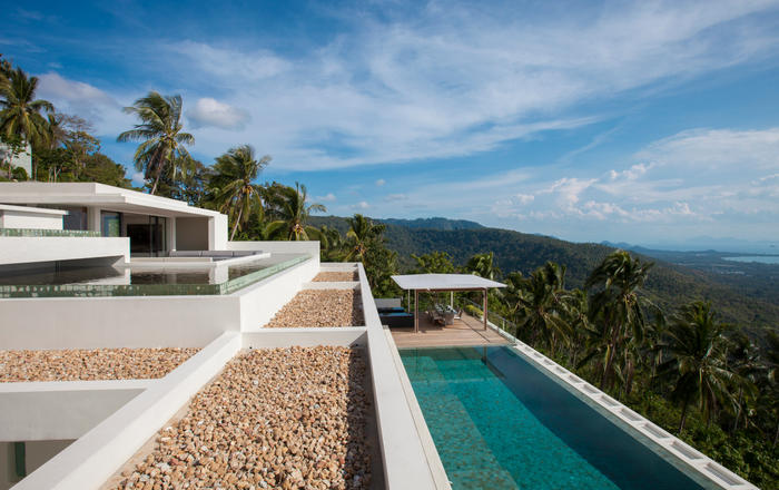 Villa Zest At Lime Samui, Nathon