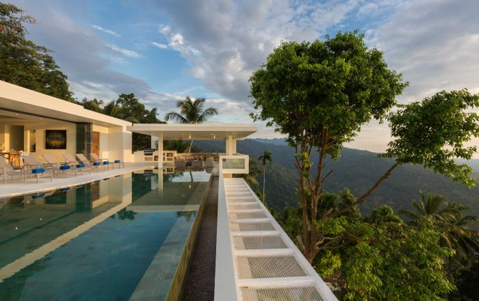 Villa Spice At Lime Samui, Nathon