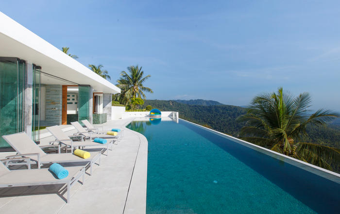 Villa Splash At Lime Samui, Nathon