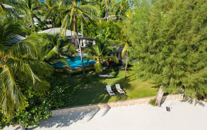 Inasia Beach Villa, Lipa Noi