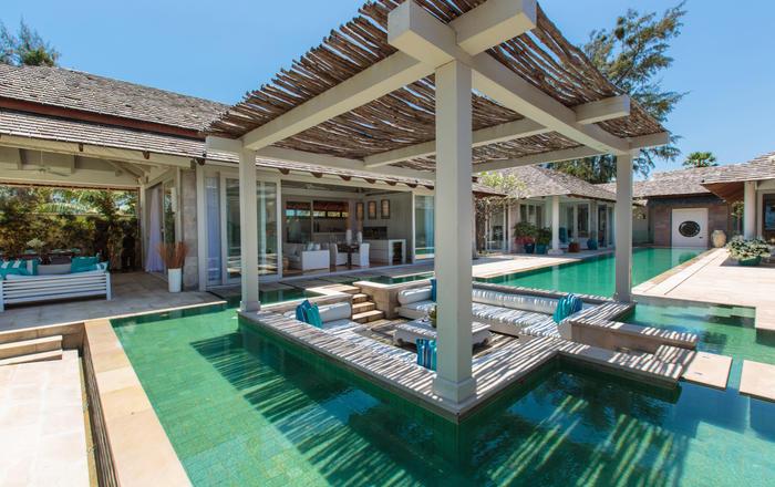 Mia Estate, Koh Samui