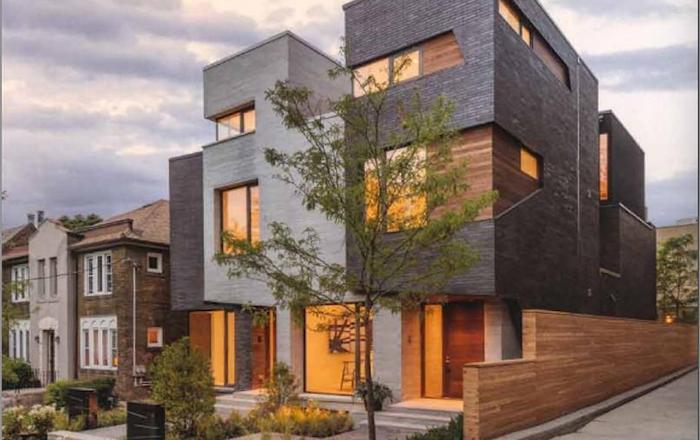 Forever House, Toronto