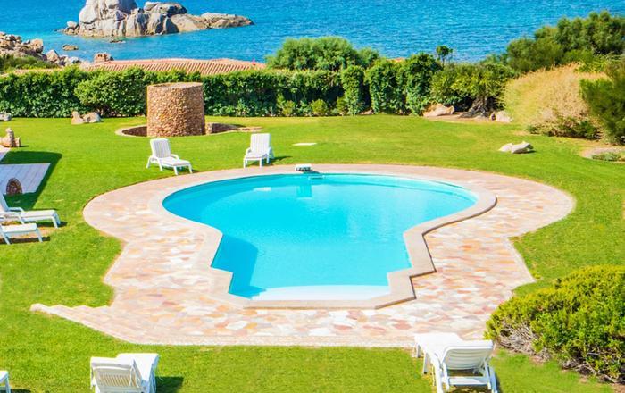 Villa Pace - 6 Guests, Portobello