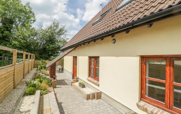 Mendip Cottage, Shipham