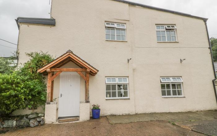 Farmhouse Apartment, Keswick