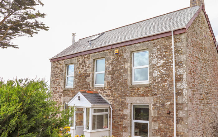 Heliview Cottage, Newquay
