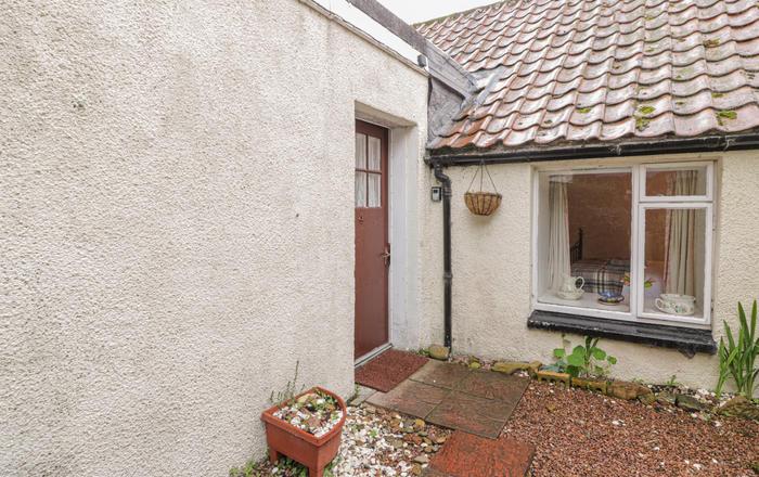 Hazel Cottage, St. Andrews