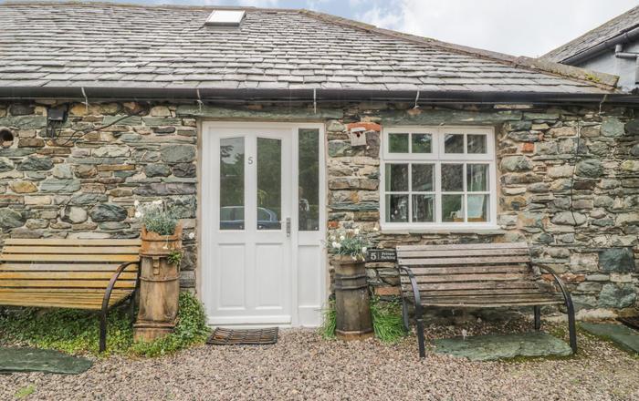 Mews Studio Cottage 5, Keswick