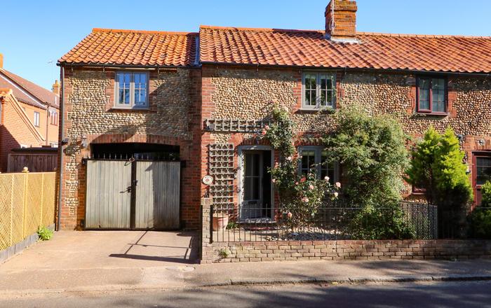 Rose Cottage, Hunstanton