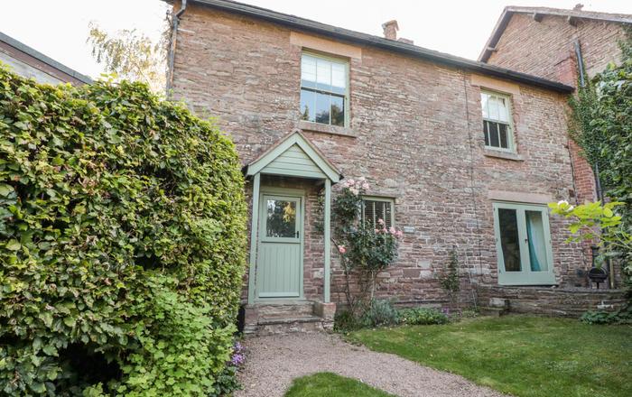 Woodlands Cottage, Leominster