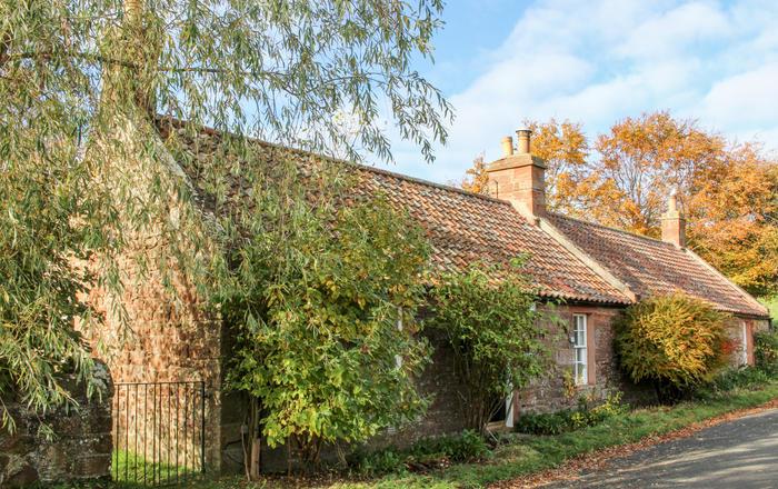 Old Smiddy Cottage, Dunbar