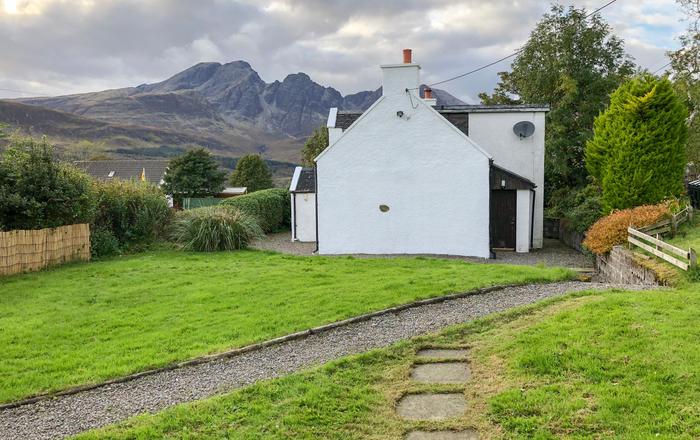Hawthorn Dene, Isle Of Skye