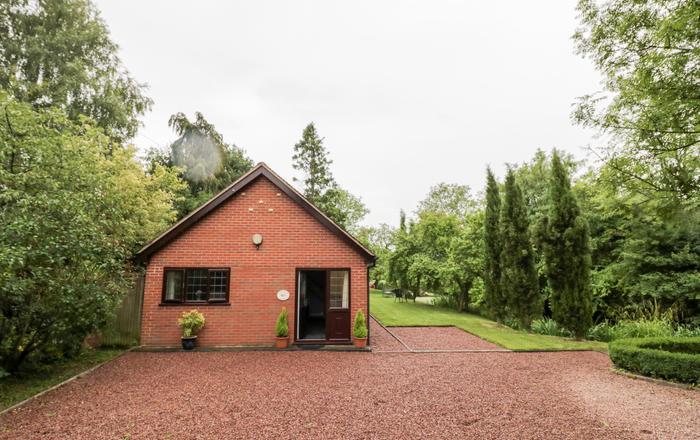Byefield Lodge, Malvern