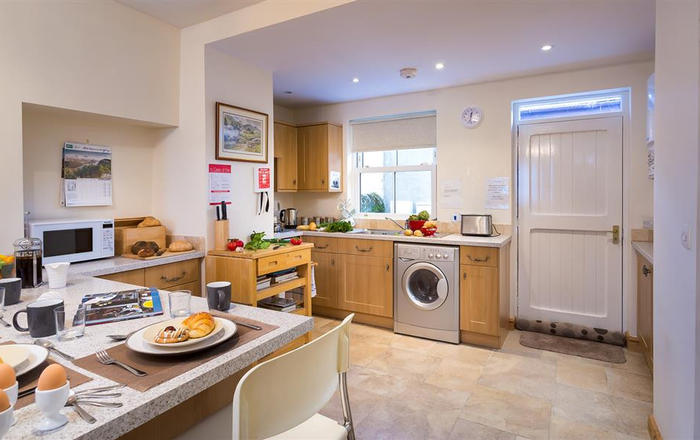Mulberry Cottage, Kendal