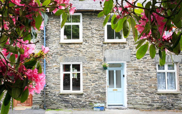 Stone Cottage at Staveley, Windermere