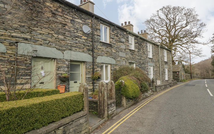 Holly Tree Cottage, Coniston