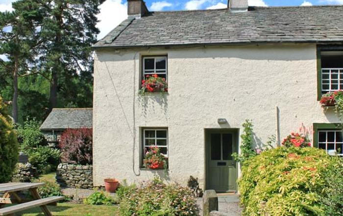 Nook Cottage, Keswick